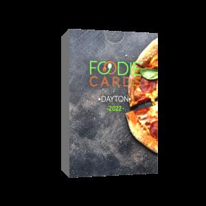 FoodieCards Dayton 2022